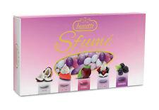 Confetti Mandorla Sfumati-Sfumè- Colore rosa-  BURATTI 1 kg