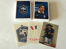 PANINI FAMILY FIERS D'ETRE BLEUS 20 IMAGES AU CHOIX STICKERS CHOOSE CARREFOUR