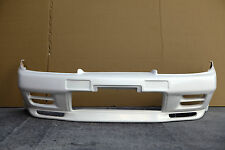 GTR Style bumper body kits for Nissan Skyline R32 RB20 DE/DET/HCR32 2 or 4 door