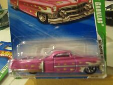 Hot Wheels Treasure Hunts Custom '53 Cadillac