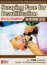 Health Care & Beautification channels in TCM - Scraping Face Beautification DVD