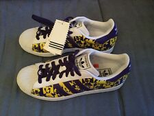 Adidas Superstar 35th Anniversary Expression Series Nr.08 Andy Warhol EU42
