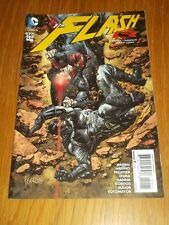 FLASH #50 DC COMICS BATMAN V SUPERMAN VARIANT