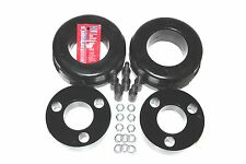 "4RUNNER 04 LIFT KIT FRONT 3"" REAR 1.75"" POLYUREHTANE STRUT & COIL SPACERS 4WD B"