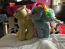 My Little Pony G4 Build  The Bear Fluttershy And Rainbow Dash