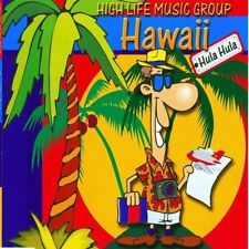 High Life Music Group Hawaii (2008) [Maxi-CD]