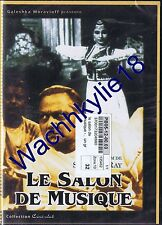 Le Salon de musique - Jalsaghar Satyajit Ray Inde Bengali  VO ST NEUF