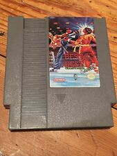 Best of the Best: Championship Karate (Nintendo Entertainment System, 1992) NES