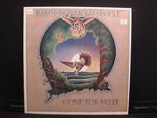 Barclay James Harvest Gone To Earth Polydor 2383 466  Vinyl LP Album