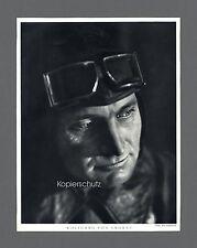 Wolfgang v. Gronau Flieger Generalmajor Luftfahrt Berlin Frasdorf 1932
