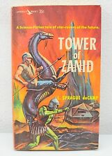 Tower Of Zand By L. Sprague DeCamp (1963)