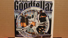 Tha Goodfellaz - This is How We Roll CD Single Mint Condition Rare RAP