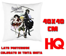 Pandora Hearts Alice Gilbert Oz Vessalius Anime cuscino pillow 40X40 cm