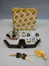 Kit Serrature originali Range Rover Classic 2 porte da DA274121 a EA  MWC1754