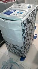Classic Samsung Back Panel Washing Machine Cover Suitable To 6 kg, 6.5 Kg, 7 Kg