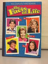 The Complete Third Season The Facts Of Life