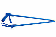 "72""inch S.S-Snake-Handle-Tongs-Snake-Catch-Snake-Catcher-Stick-With FOLDING OPT"