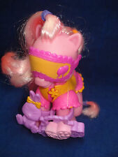 Hasbro My LIttle Pony G4 Lot PINKIE PIE w CLOTHES & ACCESSORIES