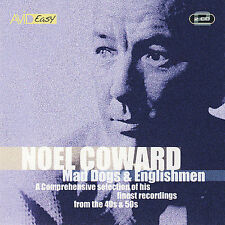 Mad Dogs and Englishmen [Avid Easy] [Remaster] by No?l Coward (CD, Jul-2007,...