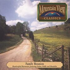FREE US SH (int'l sh=$0-$3) NEW CD Various Artists: Mountain View Classics - Fam