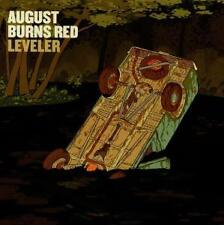 AUGUST BURNS RED - Leveler CD