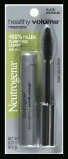 Neutrogena Healthy Volume Mascara 03 BLACK BROWN