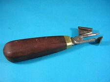 Outil ancien, Rouanne de tonnelier, art populaire, métiers du bois, de la vigne