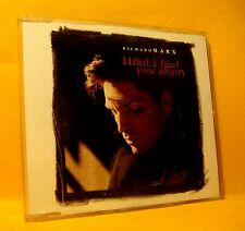 MAXI Single CD RICHARD MARX Until I Find You Again 3TR 1997 soft rock ballad