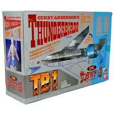 1990s BANDAI Thunderbirds TB1 Japan Spaceship Rocket Vintage Gerry Anderson