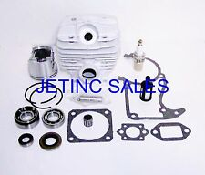 CYLINDER & PISTON KIT FITS STIHL 034  036 MS360 NIKASIL