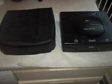SEGA SATURN CONSOLE DUST COVER/PROTECTOR.CUSTOM/NEW.