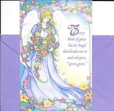 Guardian Angel Angels Encouragement Greeting Card By American Greetings