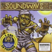 Various - Soundwave 2010 (2009)  2CD  NEW/SEALED  SPEEDYPOST