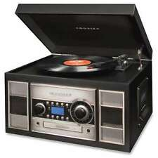 Record Songs From LP Album Turntable Cassette to Built In CD Recorder w/out A PC