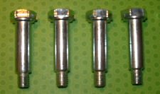 Four Lawn Boy Wheel Bolts 603441 Lawnboy