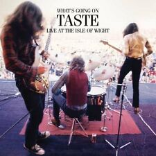 RORY GALLAGHER & TASTE New Sealed 2017 LIVE CONCERT & MORE BLU RAY