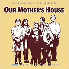 Our Mother's House/The 25th Hour    FSM Soundtrack NEW