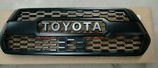 Toyota Tacoma TRD Pro Grille 2016 2017