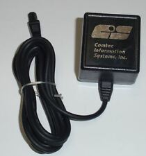 COMTEC PICB-43 USPP PICB43 120VAC 60HZ 3W 9VDC 150MA