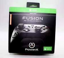 POWER A FUSION Pro Controller for Xbox One *BRAND NEW*