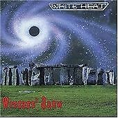 White Heat : Witches Brew CD (2000)
