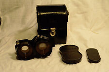Mamiya Sekor Seiko 65mm 1:3.5 lens for Mamiya c330 c220 TLR Cameras, with case
