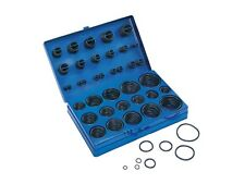 POWERFIX Assorted O-Rings -420 Pieces Set -Sealing Cylinders and Pipes -1/8 - 2""