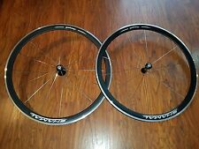 NEW Campagnolo Shamal Tubular wheels wheelset VERY RARE