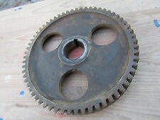 Bedford 330 engine camshaft timing gear tk tj mk mj tl truck lorry bus coach
