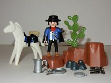 Playmobil #3798 Western Bounty Hunter