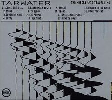 Tarwater - The Needle Was Travelling (CD 2005)