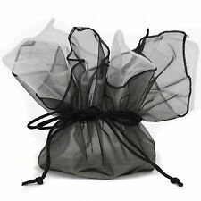 Designer Organza bags set of 20 Great Party Favor Gift Bags