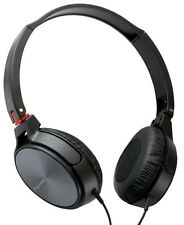 Pioneer SE-NC21M Closed Dymanic Active Noice Cancelling Stereo On-Ear Headphones
