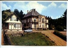 CP 88 Vosges - Senones en Salm - Maison de Repos La Louvière - b